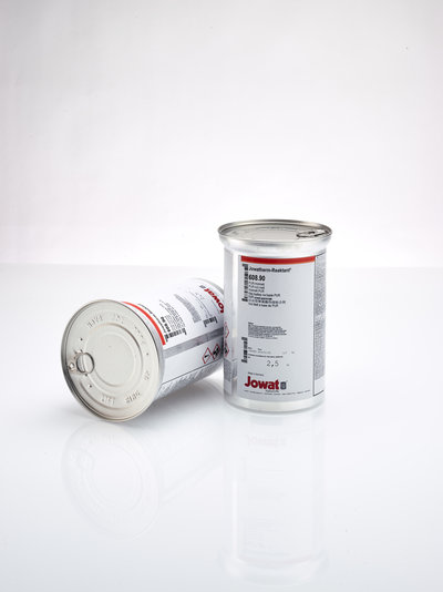 Reaktant Tins Cans Adhesive